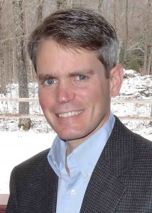 Rob Roper, president of the Ethan Allen Institute