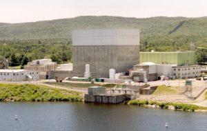 United States Nuclear Regulatory Commission/Public domain