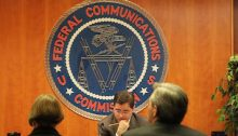 Photo courtesy of Federal Communications Commission