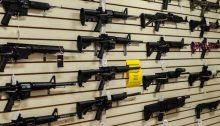 Photo courtesy of Parros Gun Shop