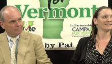 Vote for Vermont