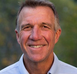 Gov. Phil Scott