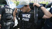 U.S. Immigration and Customs Enforcement/Public domain