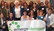 Courtesy of Emerge Vermont