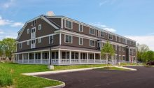 Vermont Affordable Housing Coalition/Erhard Mahnke