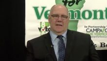Vote for Vermont/Pat McDonald