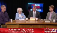 Channel 17/ Town Meeting TV