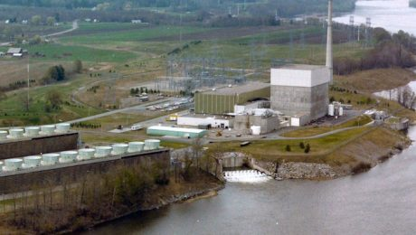 Nuclear Regulatory Commission/Entergy