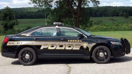 Vernon Vermont Police Department
