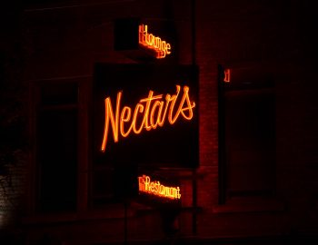 Photo courtesy of Nectar's