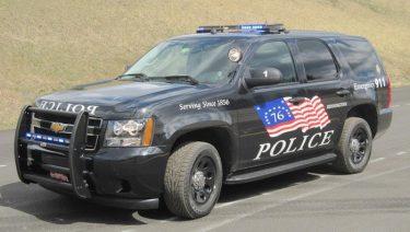 Bennington Police Department