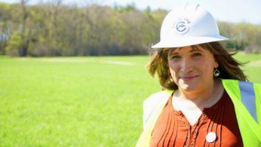 Christine Hallquist for Vermont