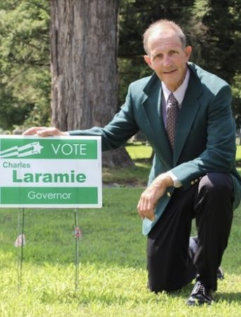 Chuck Laramie