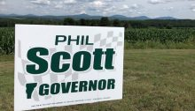 Phil Scott for Governor