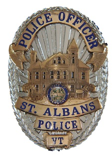 St. Albans Police Department