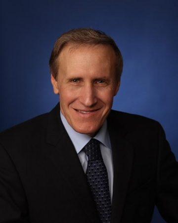 Dr. Louis Myers
