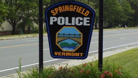 Vermont man takes on local police over state's extreme risk