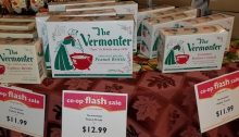 The Vermonter Candy Facebook page