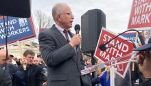 Dan McCaleb/Watchdog.org