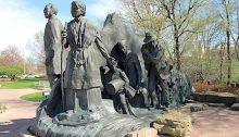 Wikimedia Commons/Battle Creek CVB
