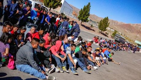 U.S. Customs and Border Protection Follow