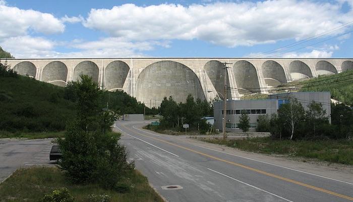 Wikimedia Commons/Bouchecl