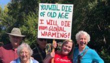 Vermont Climate Caucus Facebook Page